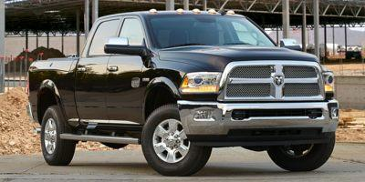 2016 Ram 2500 Vehicle Photo in Bend, OR 97701