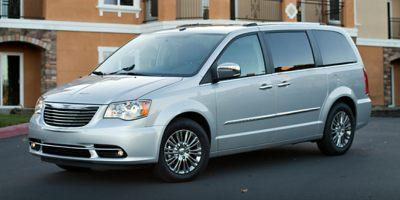 2016 Chrysler Town & Country Vehicle Photo in Rockford, IL 61107