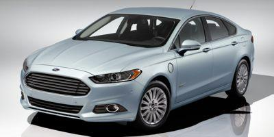 2016 Ford Fusion Energi Vehicle Photo in Bowie, MD 20716
