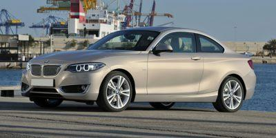 2016 BMW 228i Vehicle Photo in Murrieta, CA 92562