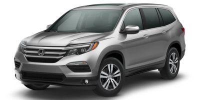 2016 Honda Pilot Vehicle Photo in Augusta, GA 30907