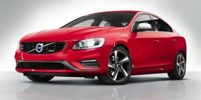2016 Volvo S60 Vehicle Photo in Midlothian, VA 23112