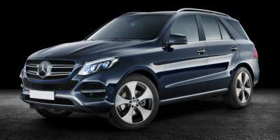2016 Mercedes-Benz GLE Vehicle Photo in Springfield, MO 65809