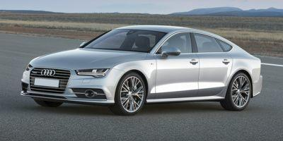 2016 Audi A7 Vehicle Photo in Kernersville, NC 27284