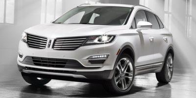 2016 LINCOLN MKC Vehicle Photo in Colorado Springs, CO 80905