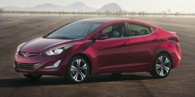 2016 Hyundai Elantra Vehicle Photo in Spokane, WA 99207