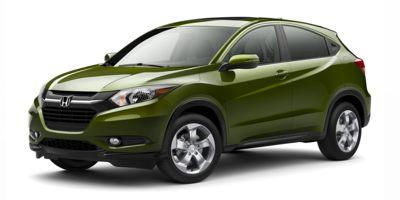 2016 Honda HR-V Vehicle Photo in Ocala, FL 34474