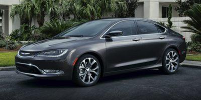 2016 Chrysler 200 Vehicle Photo in Independence, MO 64055