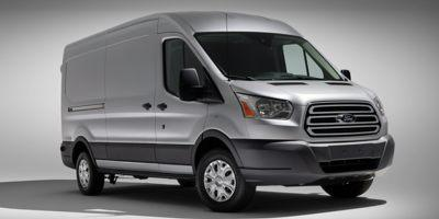 2016 Ford Transit Cargo Van Vehicle Photo in Depew, NY 14043