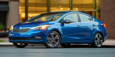 2016 Kia Forte Vehicle Photo in Kansas City, MO 64114