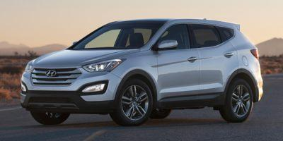 2016 Hyundai Santa Fe Sport Vehicle Photo in Plattsburgh, NY 12901