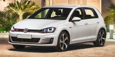 2016 Volkswagen Golf GTI Vehicle Photo in Rutland, VT 05701