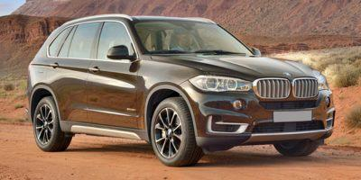 2016 BMW X5 xDrive50i Vehicle Photo in Kernersville, NC 27284