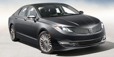 2016 LINCOLN MKZ Vehicle Photo in Elyria, OH 44035