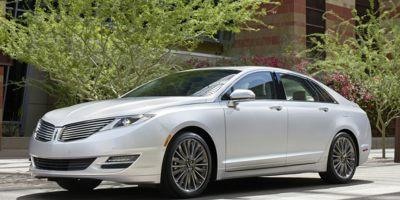 2016 LINCOLN MKZ Vehicle Photo in Colorado Springs, CO 80905