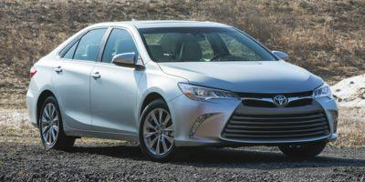 2016 Toyota Camry Vehicle Photo in Edinburg, TX 78542