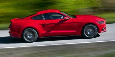 2016 Ford Mustang Vehicle Photo in Rockville, MD 20852