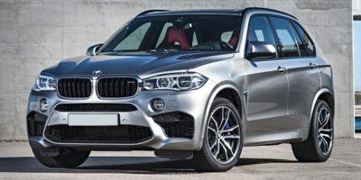 2016 BMW X5 M Vehicle Photo in Charleston, SC 29407