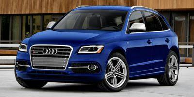 2016 Audi SQ5 Vehicle Photo in Colorado Springs, CO 80905