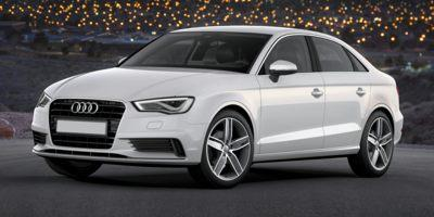 2016 Audi A3 Vehicle Photo in Springfield, MO 65809
