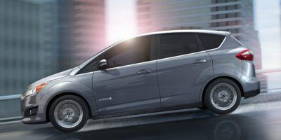 2016 Ford C-Max Hybrid Vehicle Photo in Signal Hill, CA 90755