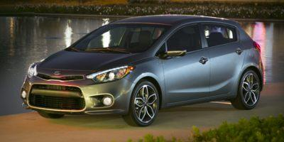 2016 Kia Forte5 Vehicle Photo in Nashua, NH 03060