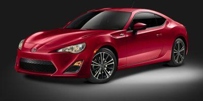 2016 Scion FR-S Vehicle Photo in Modesto, CA 95356