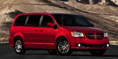 2016 Dodge Grand Caravan Vehicle Photo in Lake Bluff, IL 60044