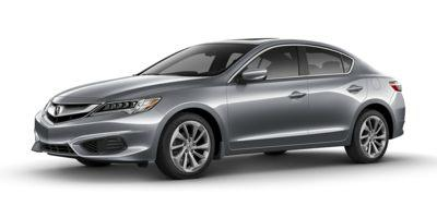 2016 Acura ILX Vehicle Photo in Joliet, IL 60435