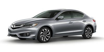 2016 Acura ILX Vehicle Photo in Rockville, MD 20852