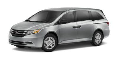 2016 Honda Odyssey Vehicle Photo in Bowie, MD 20716