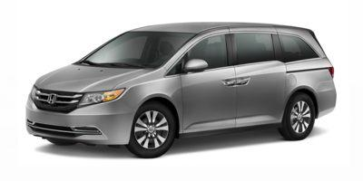 2016 Honda Odyssey Vehicle Photo in American Fork, UT 84003