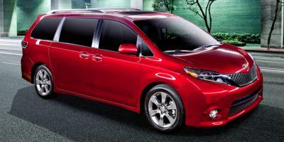 2016 Toyota Sienna Vehicle Photo in Rockville, MD 20852