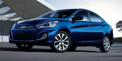 2016 Hyundai Accent Vehicle Photo in Nashua, NH 03060