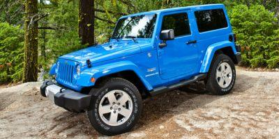 2016 Jeep Wrangler Vehicle Photo in Washington, NJ 07882