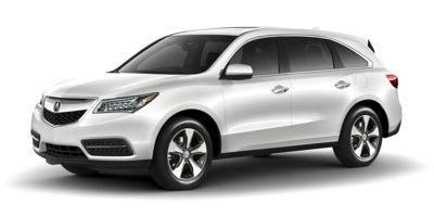 2016 Acura MDX Vehicle Photo in Oklahoma City, OK 73114