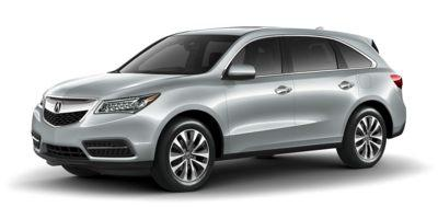 2016 Acura MDX Vehicle Photo in Doylestown, PA 18902
