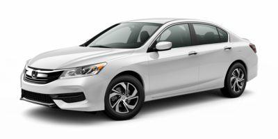 2016 Honda Accord Sedan Vehicle Photo in Akron, OH 44320