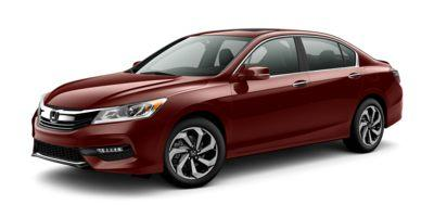 2016 Honda Accord Sedan Vehicle Photo in Midlothian, VA 23112