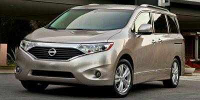 2016 Nissan Quest Vehicle Photo in San Leandro, CA 94577