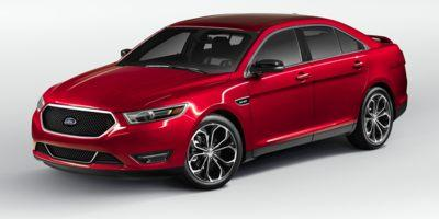2016 Ford Taurus Vehicle Photo in Colorado Springs, CO 80905