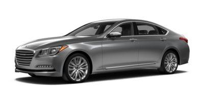 2016 Hyundai Genesis Vehicle Photo in Nashua, NH 03060
