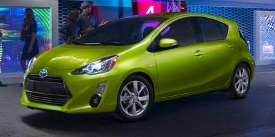 2016 Toyota Prius c Vehicle Photo in Trinidad, CO 81082