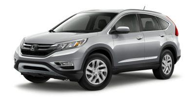 2016 Honda CR-V Vehicle Photo in Wendell, NC 27591