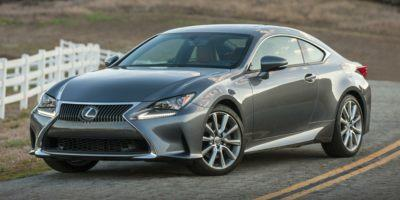 Research 2016                   LEXUS RC pictures, prices and reviews