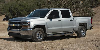 2016 Chevrolet Silverado 1500 Vehicle Photo in Winnsboro, SC 29180