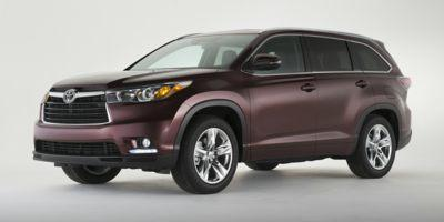 2016 Toyota Highlander Vehicle Photo in Tuscumbia, AL 35674