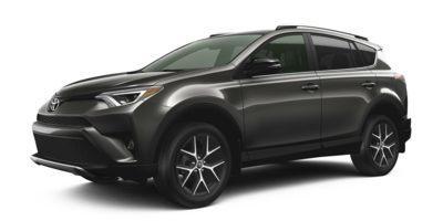2016 Toyota Rav4 Vehicle Photo In San Rafael Ca 94901