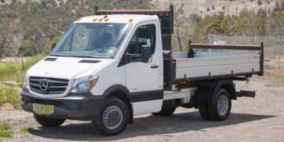 2016 Mercedes-Benz Sprinter Chassis-Cabs Vehicle Photo in Atlanta, GA 30350