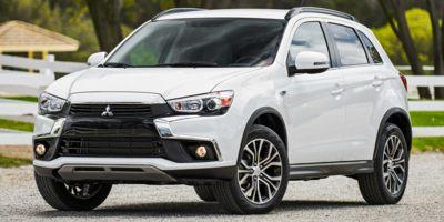 2016 Mitsubishi Outlander Sport Vehicle Photo in Independence, MO 64055